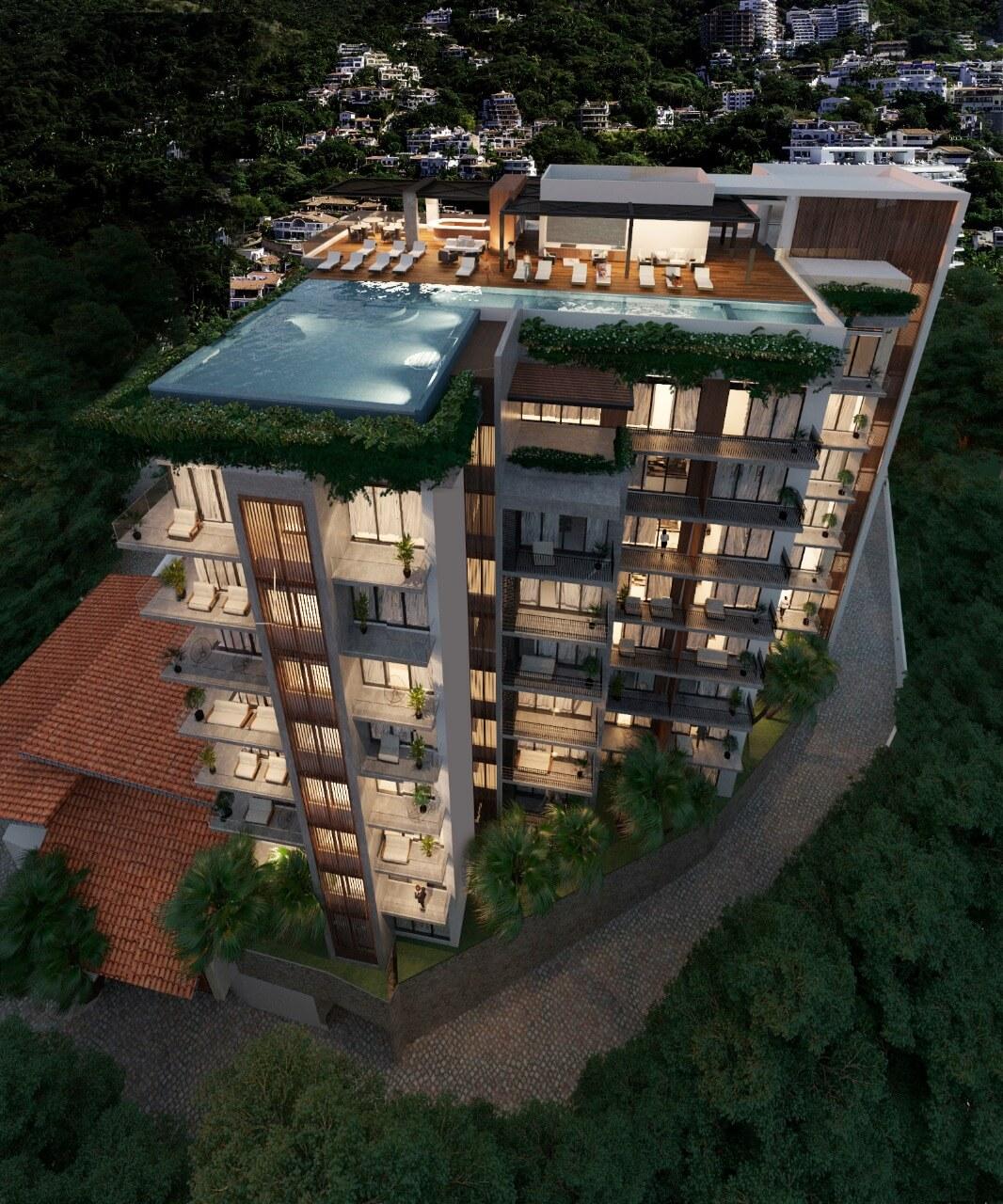 Carmelina Residences West View