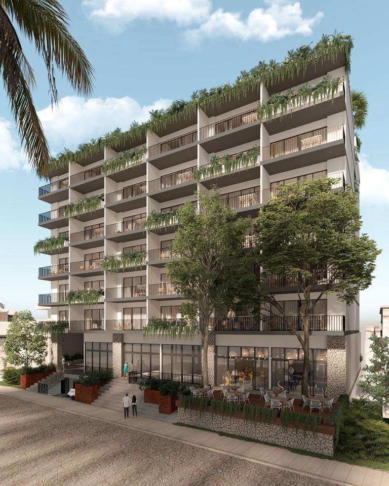 Via Milan Condominiums
